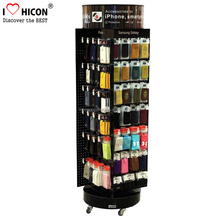 Keep Your Costs Down And Sales Up Create Brand Custom Shop Floor Cell Phone Accessories Mobile Accessory Display Stand