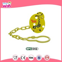 wholesale funny pinfant pacifier holder