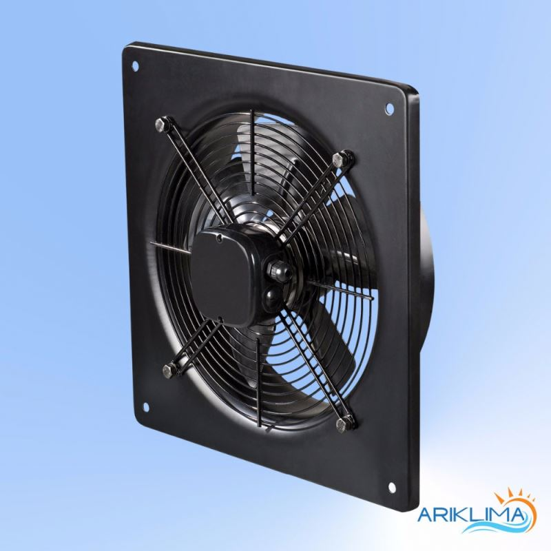 European style quality material kitchen exhaust fan ventilator with certificate BASE-OV