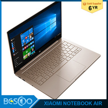 Xiaomi Air 12 Laptop Win 10 12.5 inch IPS Screen Intel Core m3-6Y30 Dual Core 4GB RAM 128GB SSD Front Camera