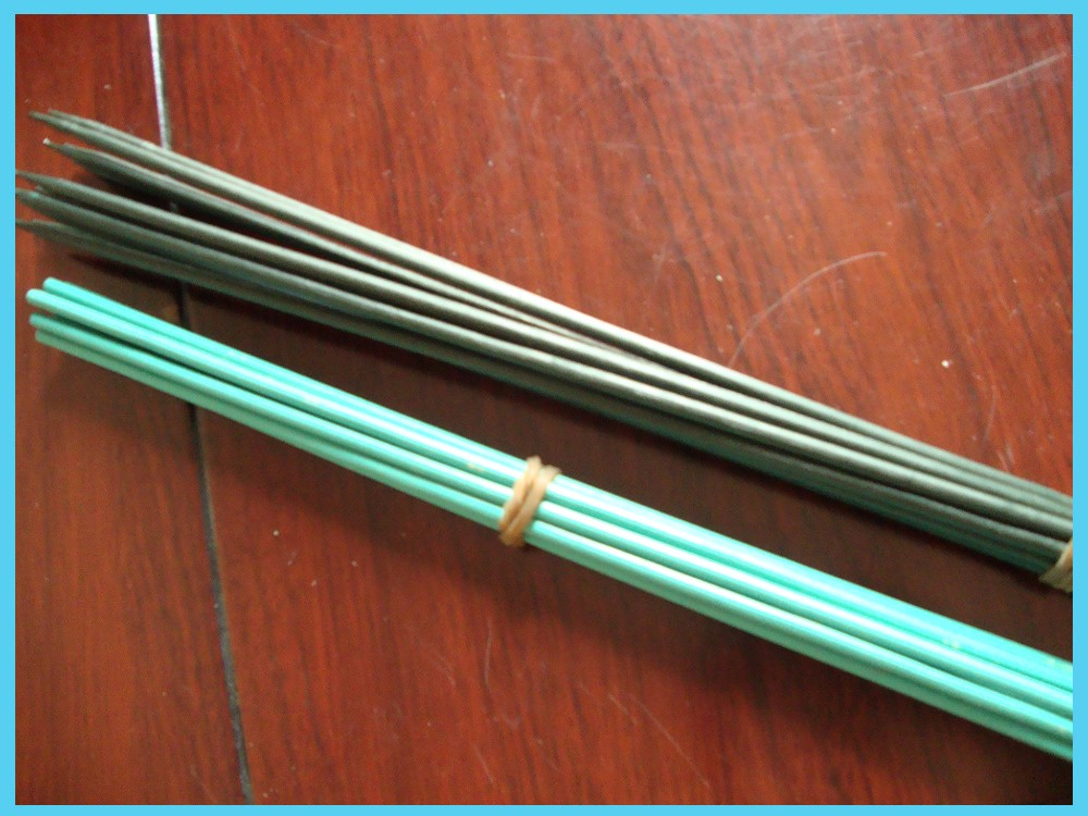 WY-CC 027 Hot Sell Colored Bamboo Stick For Plant