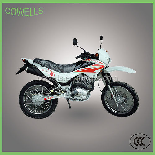 200CC Popular Gas Powered Super Motorcycles In Cheap Sale