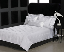 High Quality Egyptian Cotton Cheap Hotel Bed Linen