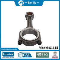 S1115 connecting rod bearing diesel engine spare parts for excavator/truck/tractor