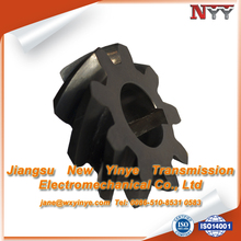 Alloy steel high precision gear
