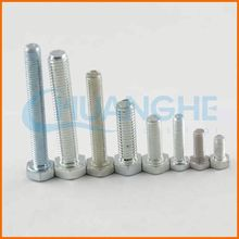 High Tensile Fastener nut and bolt, panic bolt