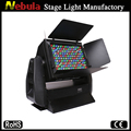 2017 updated 144*3w LED City Color Light/wall washer light