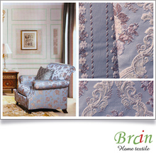 old style single sofa fabric
