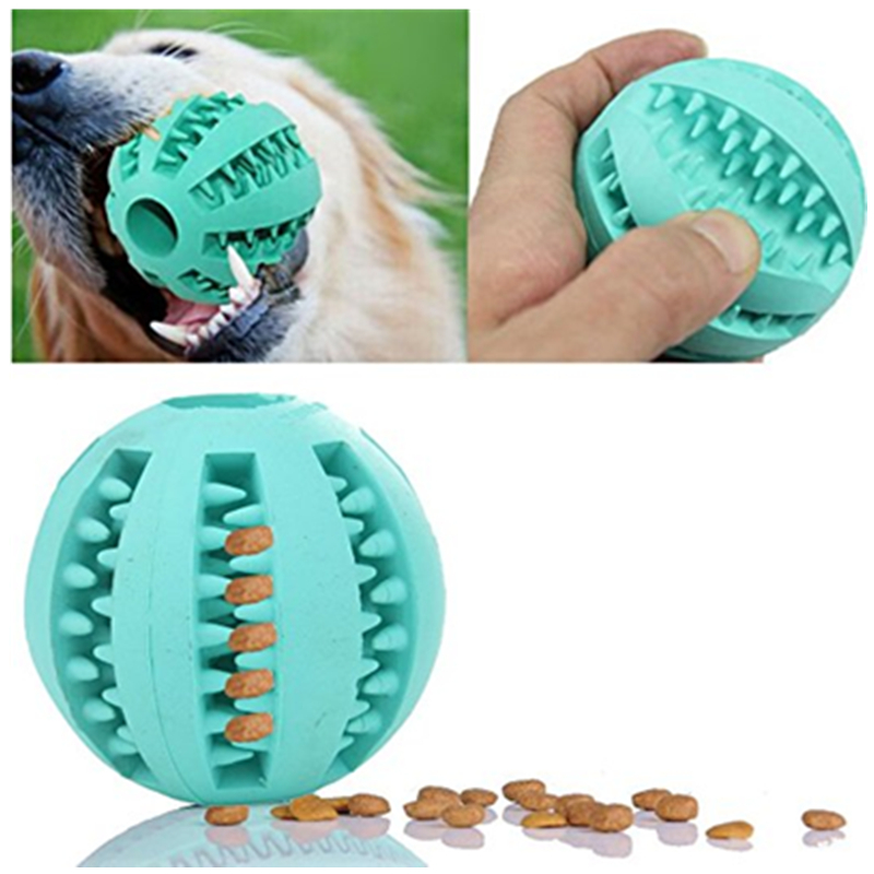 Hot Dog Chew Ball Toy For Pet Supplies
