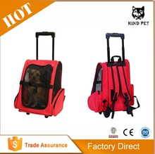 Wholesale Best Selling Fashionable Pet Bag Carrier