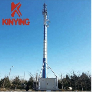 Wifi communication mobile antenna tower wimax base station
