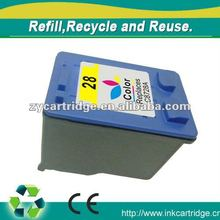 inkjet cartridge refill machine for hpC8728A