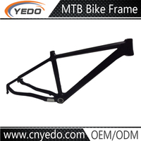 Carbon Fiber Mountain Bike Frame Carbon Bike Frame Disc Brake