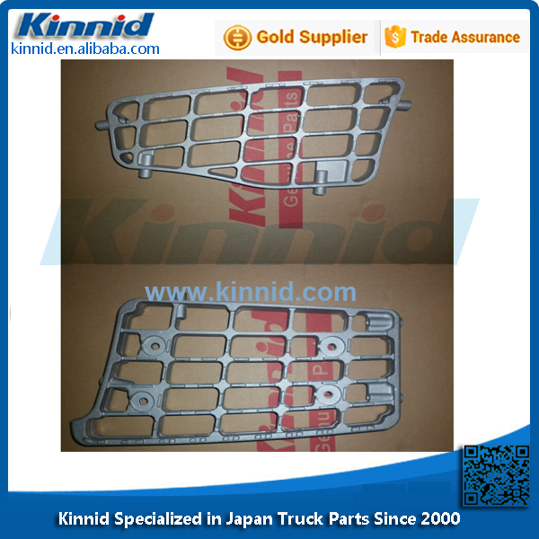 HINO M700 UPPER and LOWER Aluminum Alloy Step Supplier
