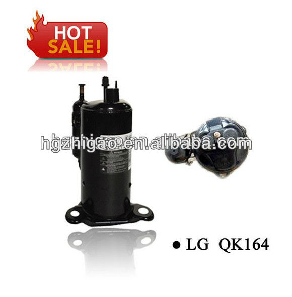 Hot Sell Refrigerator LG Rotary AIR Compressor QK164