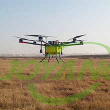 Joyance 15kg payload fumigation drone foldable Agriculture UAV drone spraying pesticides