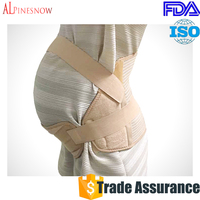 Pregnancy Support Belly Maternity Band