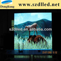 xxx indoor full-color SMD P6 LED diplay/led screen/billboard xxxxx