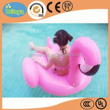 cheaper price buoy inflatable floating pool bars for sale