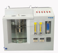 Foam Tester of Engine Antifreezes astm d1881 Petroleum Testing Equipments