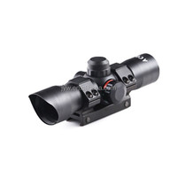 4X32 ACOG rifle scope Advanced Combat Optical Gunsigh