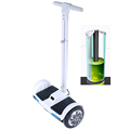 "factory price 8"" gyro two wheels smart electric balancing scooter with remote and handlebar"