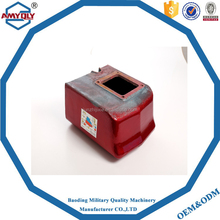 Small fuel tank for 170FB air cooled diesel engine low price