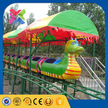 2014 new amusement park rides backyard roller coaster for sale