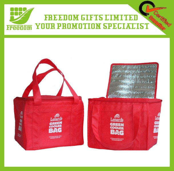 Hot-selling Insulated Promotional Cooler Bag Lunch Bag