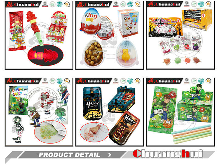 Hot Sale Halal Jelly Noodles Rope 200cm Length / Fruits Jelly Candy