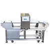 FDA standard high quality conveyor belt cometics metal detector
