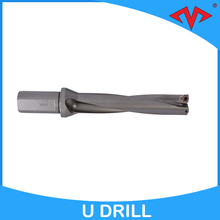 High Quality WCMX Insert indexable Drill