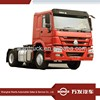 Most Popular SINOTRUK HOWO 4X2 420HP Tractor Truck