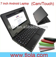 Cheap 7 inch Laptop Guangzhou