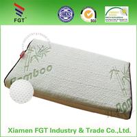 long lasting wedge pillow/wedge pillow memory foam
