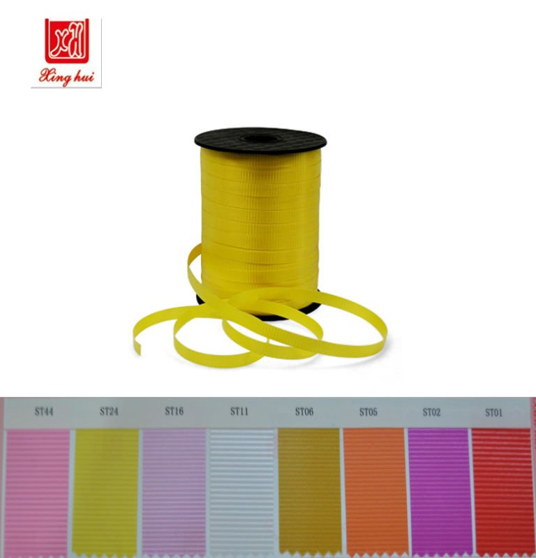 plastic curling ribbon,balloon curling ribbons
