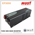 MUST Multifunction 10Kw Transformer 6KW Power Inverter Accurate Tools Inverter
