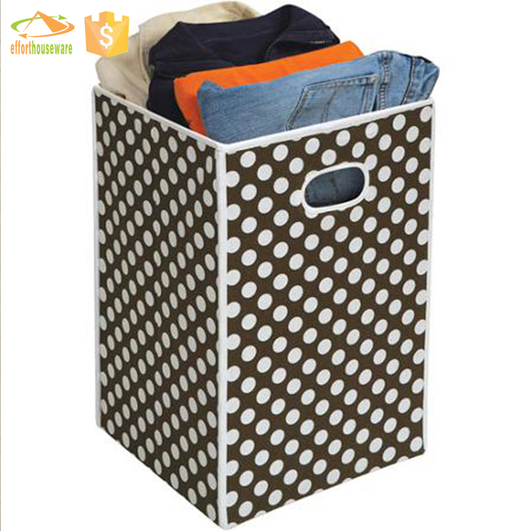 hot sales collapsible cheap nonwoven laundry hamper for laundry buy laundry hamper nonwoven. Black Bedroom Furniture Sets. Home Design Ideas