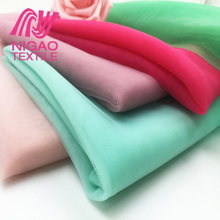 alibaba hottest supplier Nigao 3d air 100 nylon mesh fabric for low price