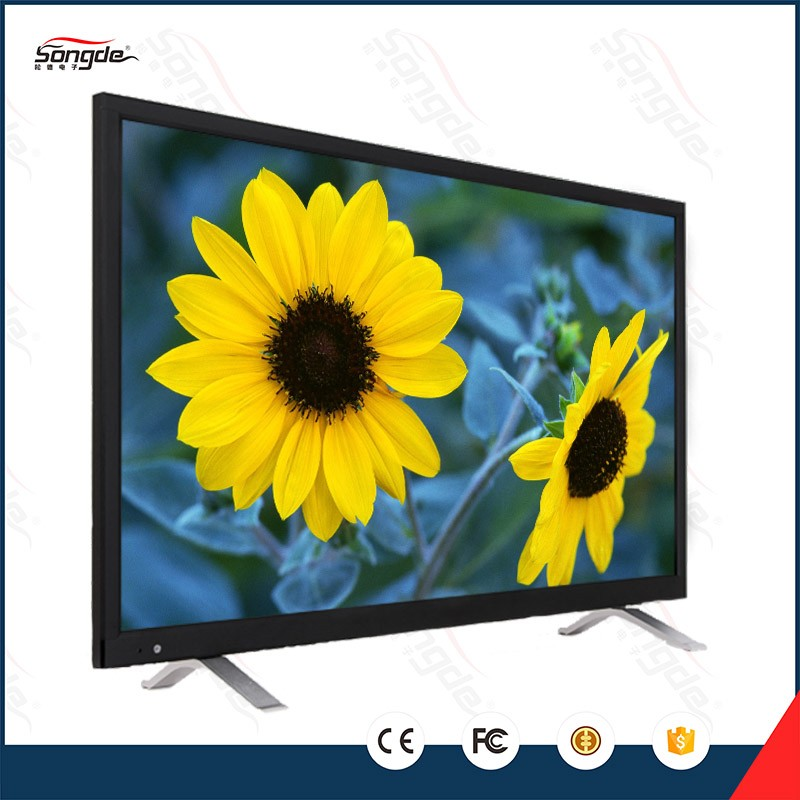 OEM Cheaper Full HD 15 17 19 22 24 32 42 50 55 60 inch smart LED TVS