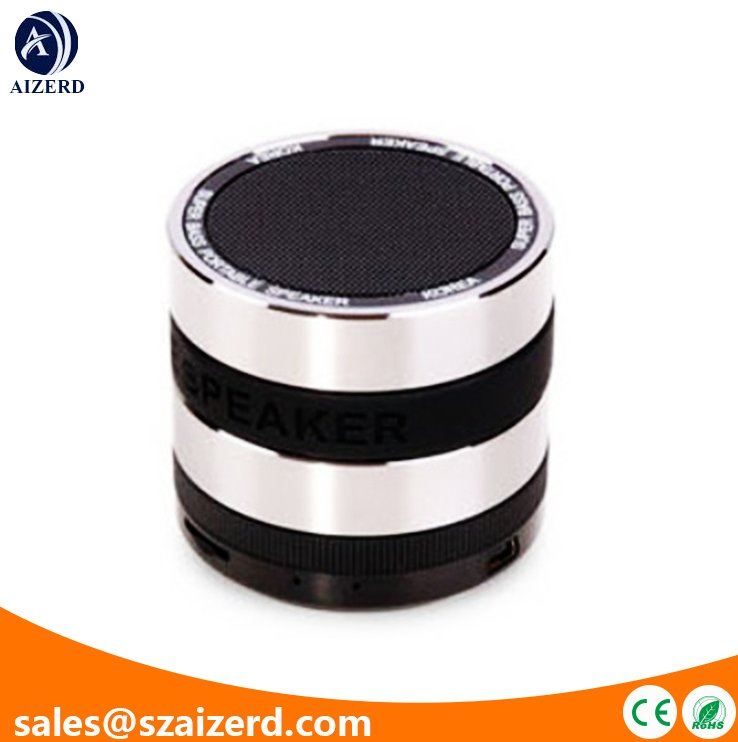 Wireless Stereo Bluetooth Speaker with multi-function