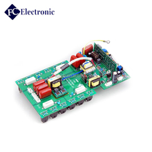 Controlled Inverter Welder PCBA Printed Circuit Board Assembled Factory