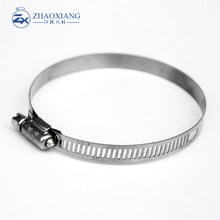 low price customized w5 hose clamp /clip