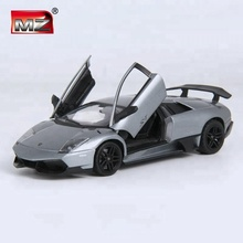 scale 1:24 free wheel kids model small metal toy cars for fun