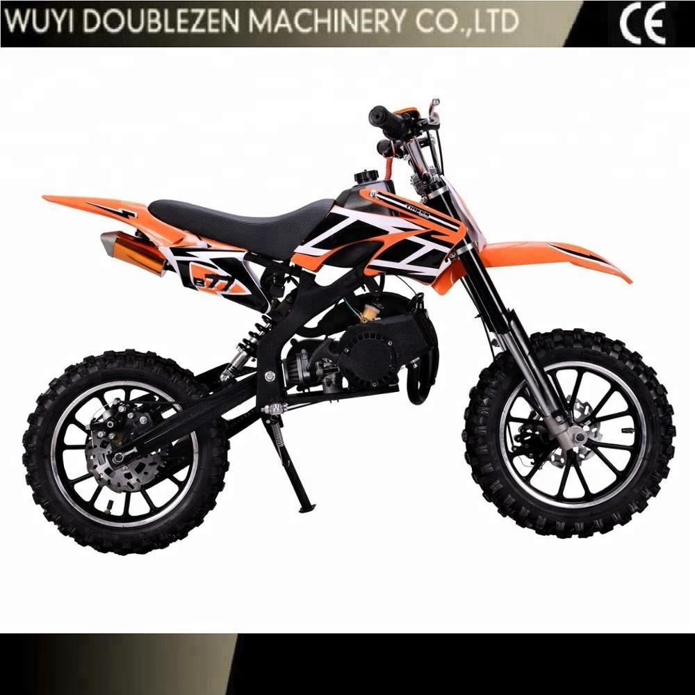 Kids 49CC Mini Motorbike Mini Dirt Bike for sale