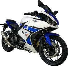 competitive price 2-Cylinder 350cc racing motorcycle (TKM350-11C)