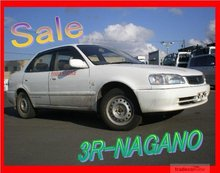 used 1999 Toyota Corolla Sedan