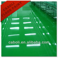 Caboli anti-static epoxy resin floor coating
