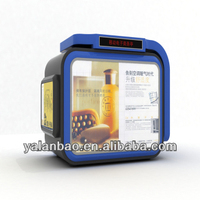High Quality Customized Newsstand container newsstand prefab house
