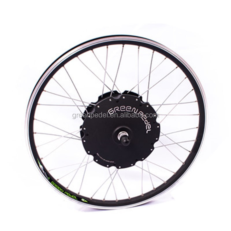 China cheap price Greenpedel 48V 1000w electric bicycle hub motor 1kw